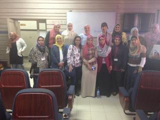 Egyptian Society of Phoniatrics and Logopedics